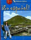 En Espanol 1