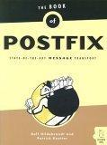 The Book of Postfix