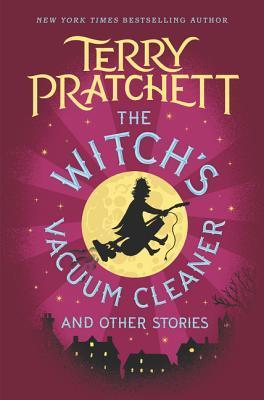 The witch's vacuum c...