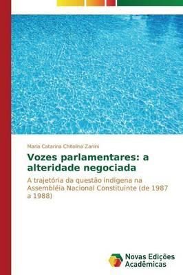Vozes parlamentares