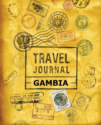 Travel Journal Gambi...