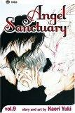 Angel Sanctuary, Vol. 9
