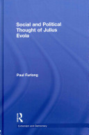 Social and Political Thought of Julius Evola