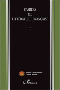 Cahiers de littérature française