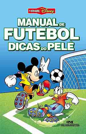 MANUAL DE FUTEBOL - ...