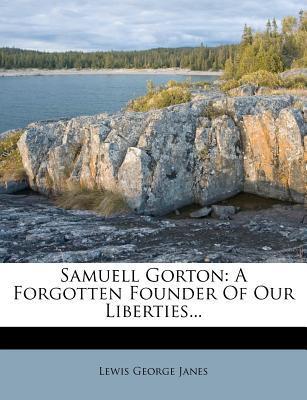 Samuell Gorton