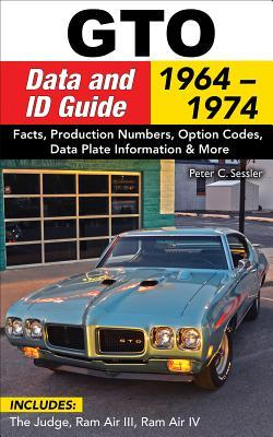 GTO Data and ID Guid...