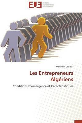 Les Entrepreneurs Algeriens