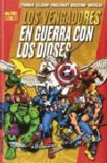 Los Vengadores: En g...