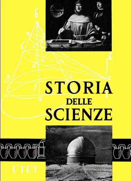 Storia delle scienze...