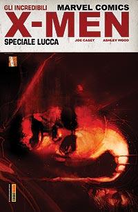 X-Men Speciale Lucca...