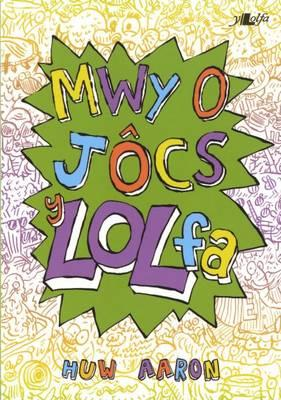 Mwy o Jocs y Lolfa