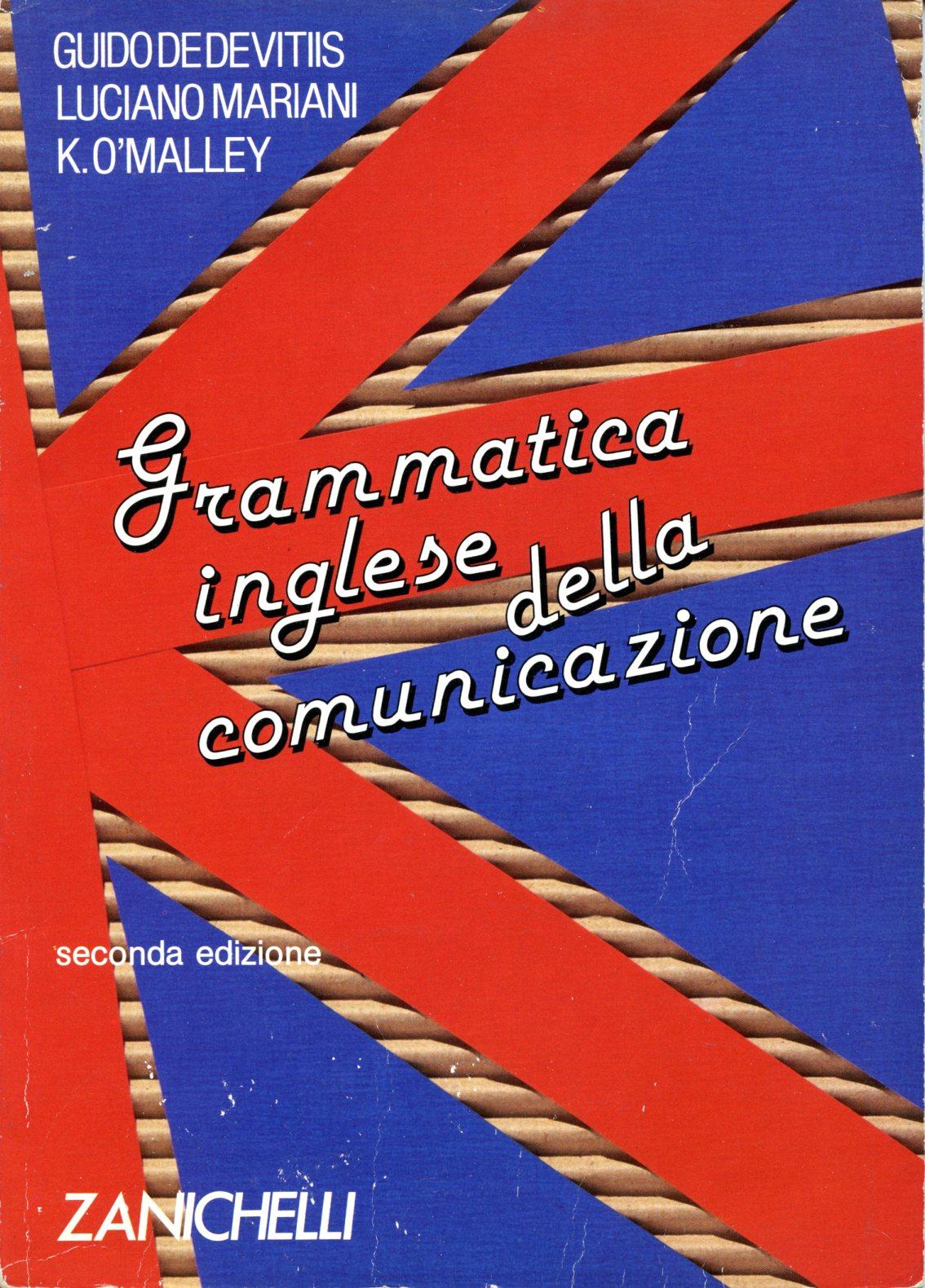 Grammatica inglese della comunicazione