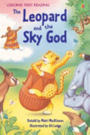 LEOPARD AND THE SKY GOD, THE