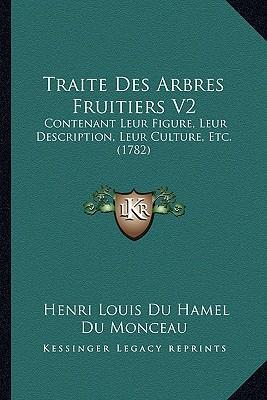 Traite Des Arbres Fruitiers V2 Traite Des Arbres Fruitiers V2