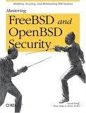Mastering FreeBSD an...