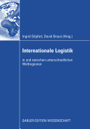 Internationale Logistik