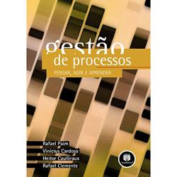 GESTAO DE PROCESSOS
