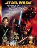 Revenge of the Sith Scrapbook