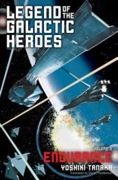Legend of the Galactic Heroes, Vol. 3