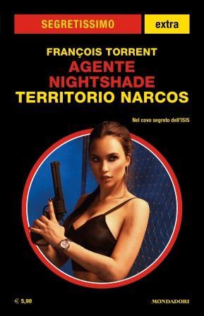 Agente Nightshade: t...