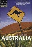 Let's Go Australia 8th Edition