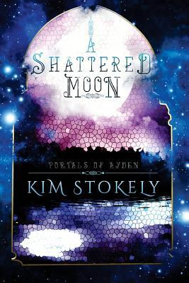 A Shattered Moon