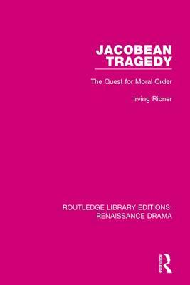 Jacobean Tragedy