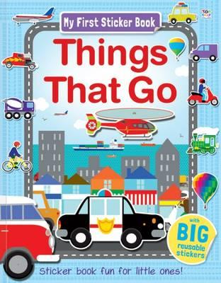 Things That Go (My F...