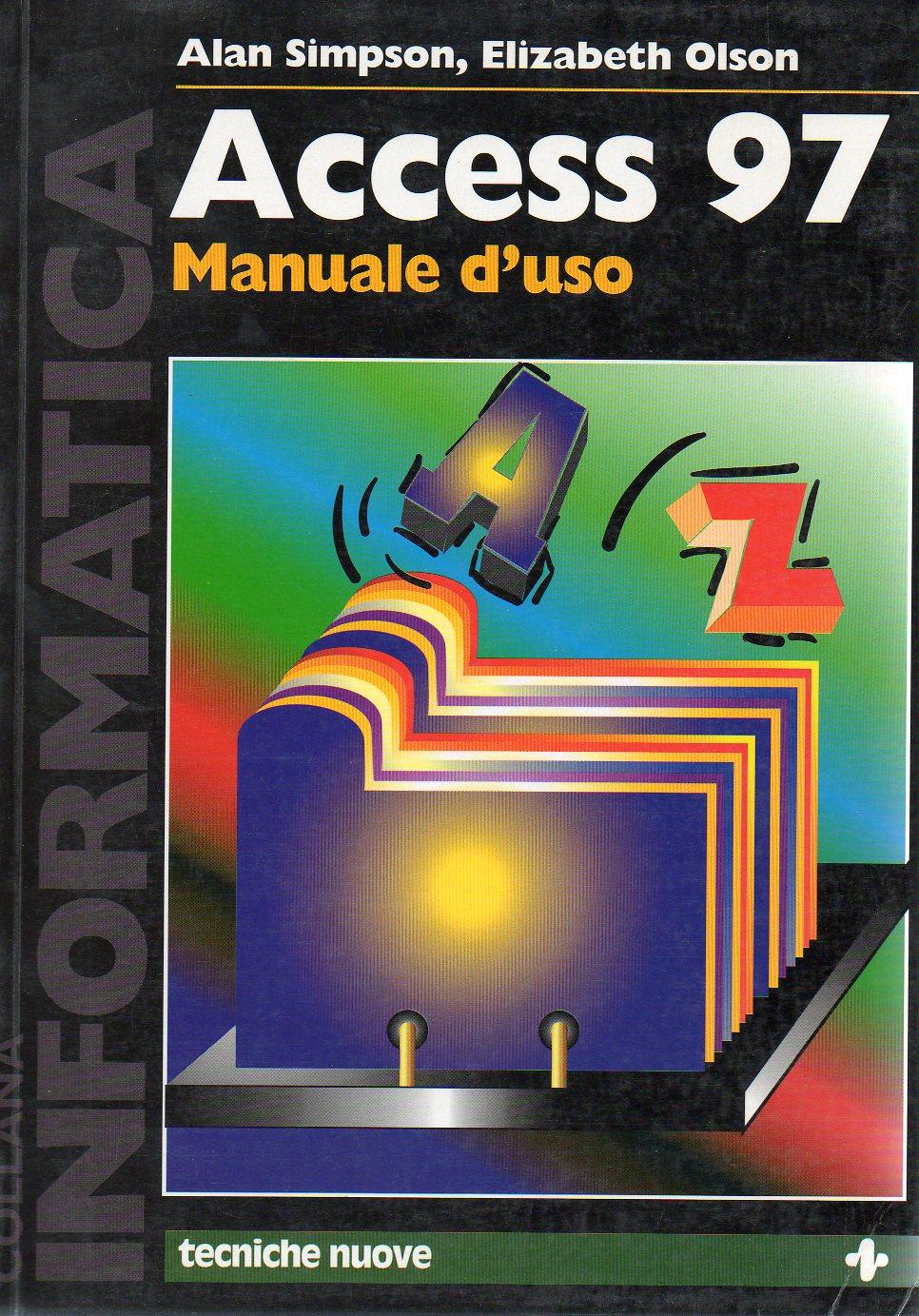 Access '97