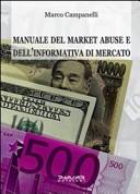 Manuale del market abuse e dell'informativa di mercato