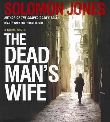 The Dead Man's Wife