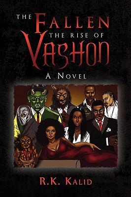 The Fallen the Rise of Vashon