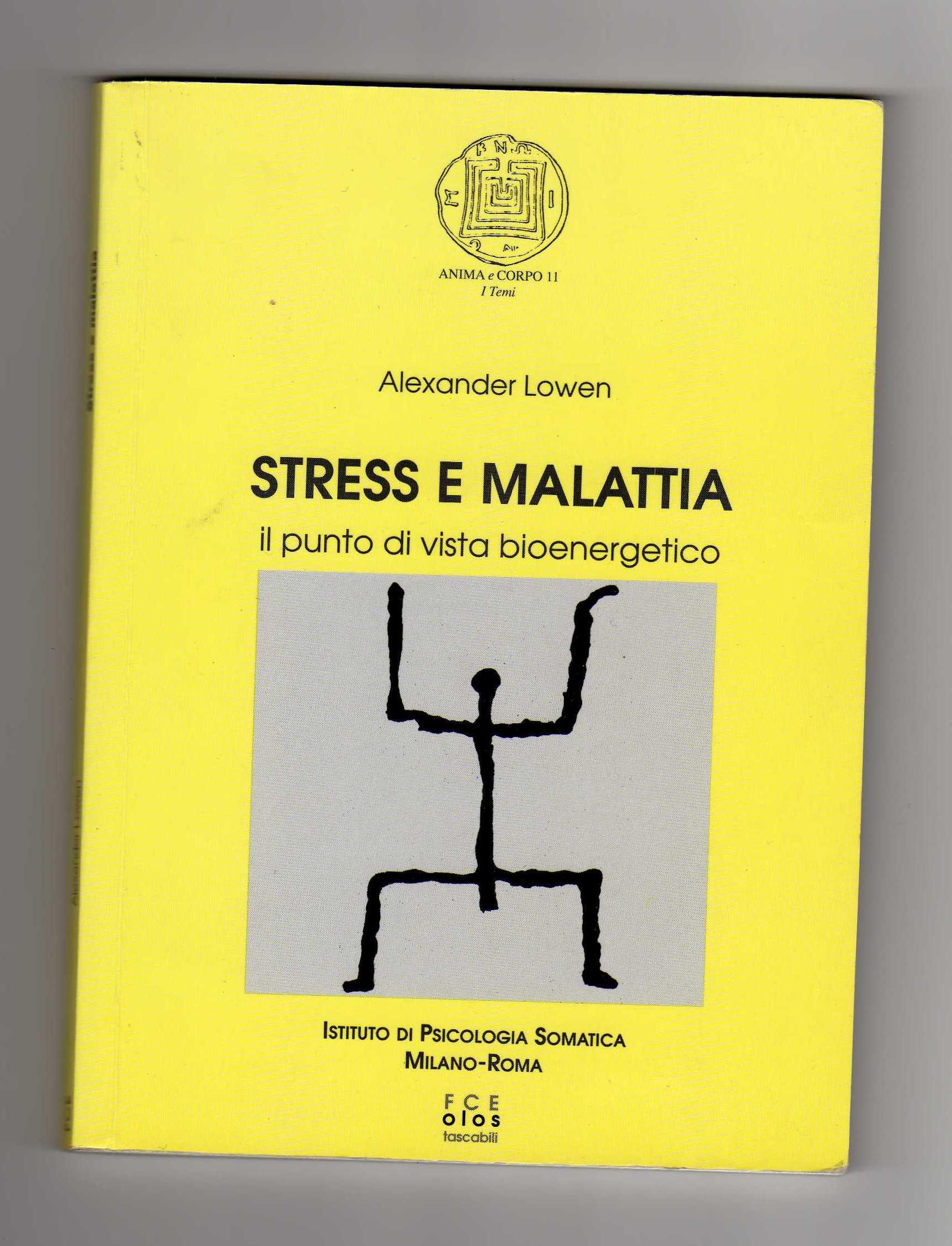 Stress e malattia