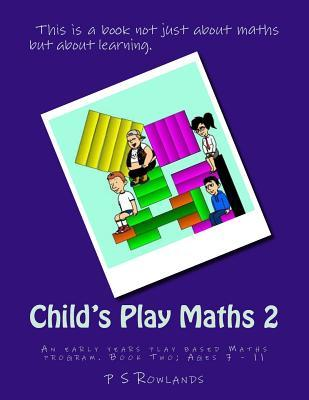 Child's Play Maths 2