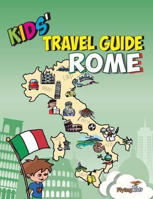 Kids' Travel Guide - Rome