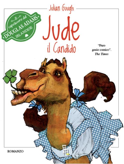 Jude il Candido