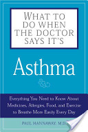 What to Do When the Doctor Says It's Asthma