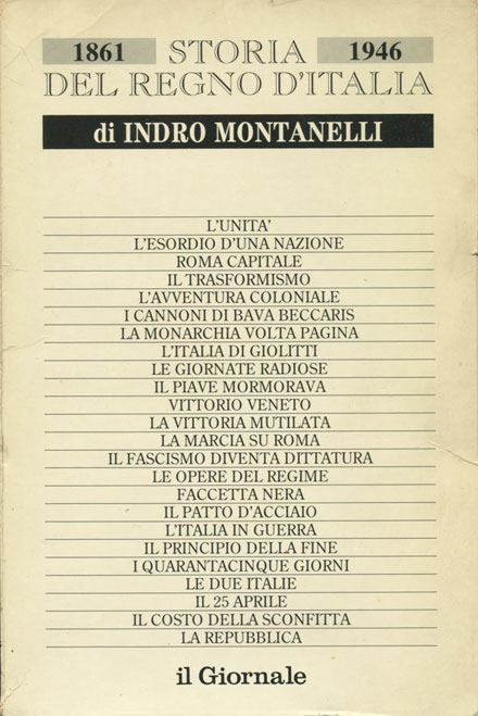 Storia del Regno d'Italia (1861-1946)