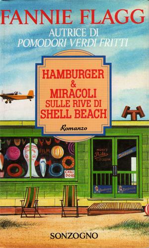 Hamburger & miracoli sulle rive di Shell Beach