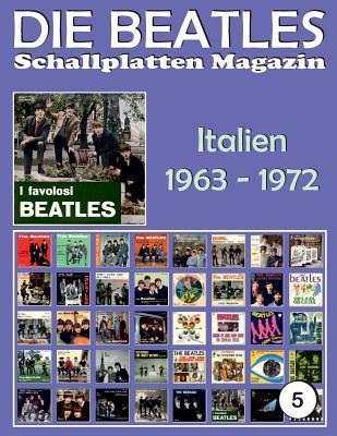 Die Beatles Schallplatten Magazin