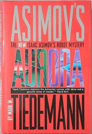 Asimov's Aurora