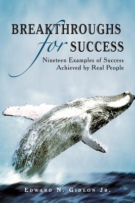 Breakthroughs for Success