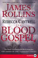 The Blood Gospel LP