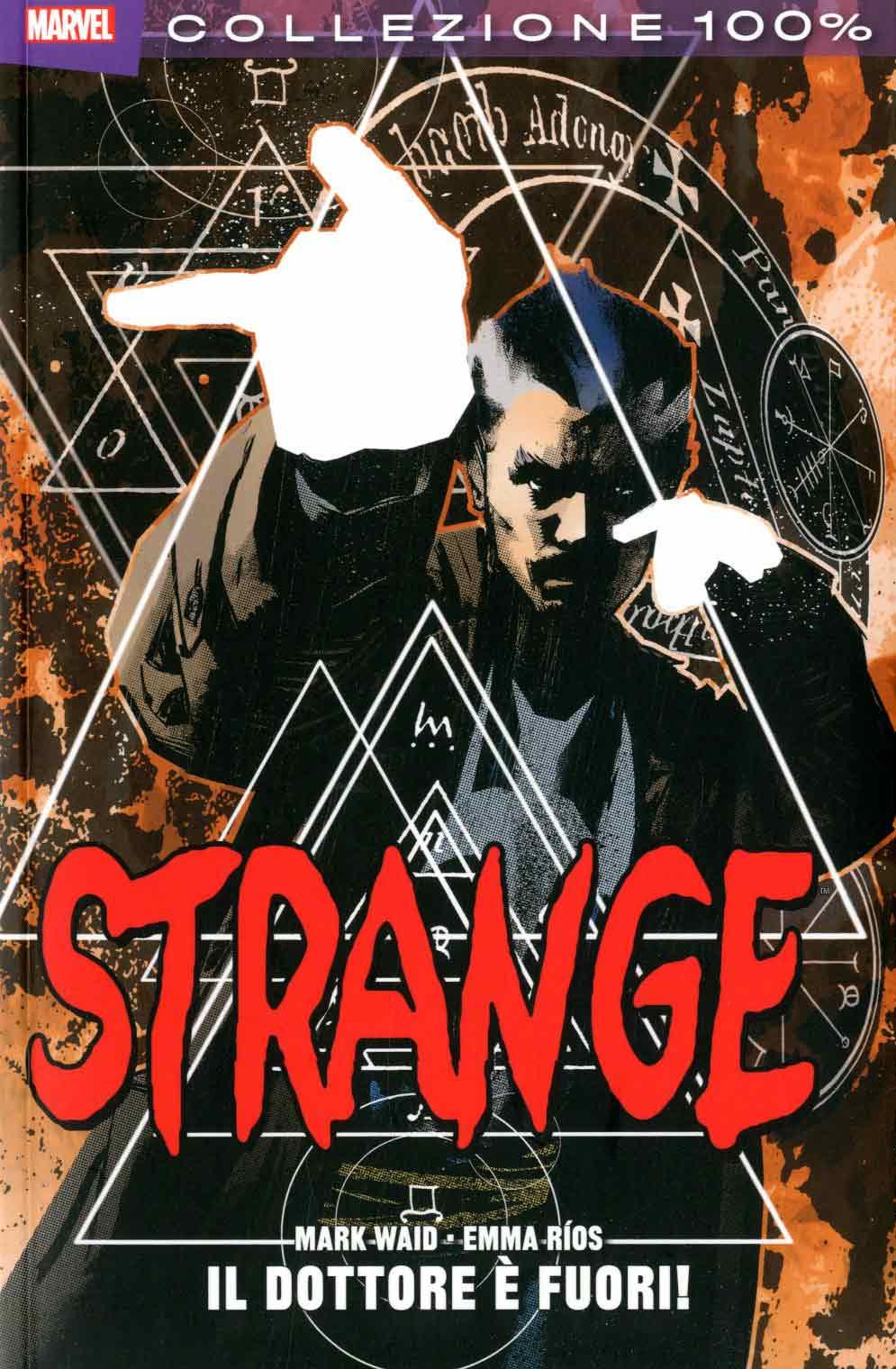 Dr. Strange: Il Dottore è fuori