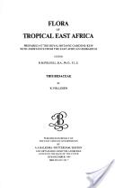 Flora of Tropical East Africa - Triuridaceae (1985)