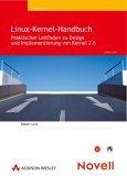 Linux Kernel Handbuc...