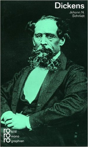 Charles Dickens in Selbstzeugnissen und Bilddokumenten