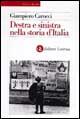 Destra e Sinistra nella storia d'Italia