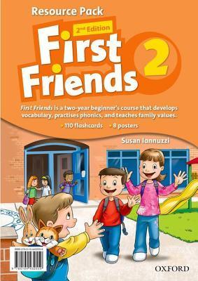 First Friends. Vol. ...
